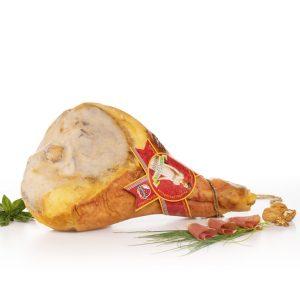 Prosciutto Parma D.O.P. con osso