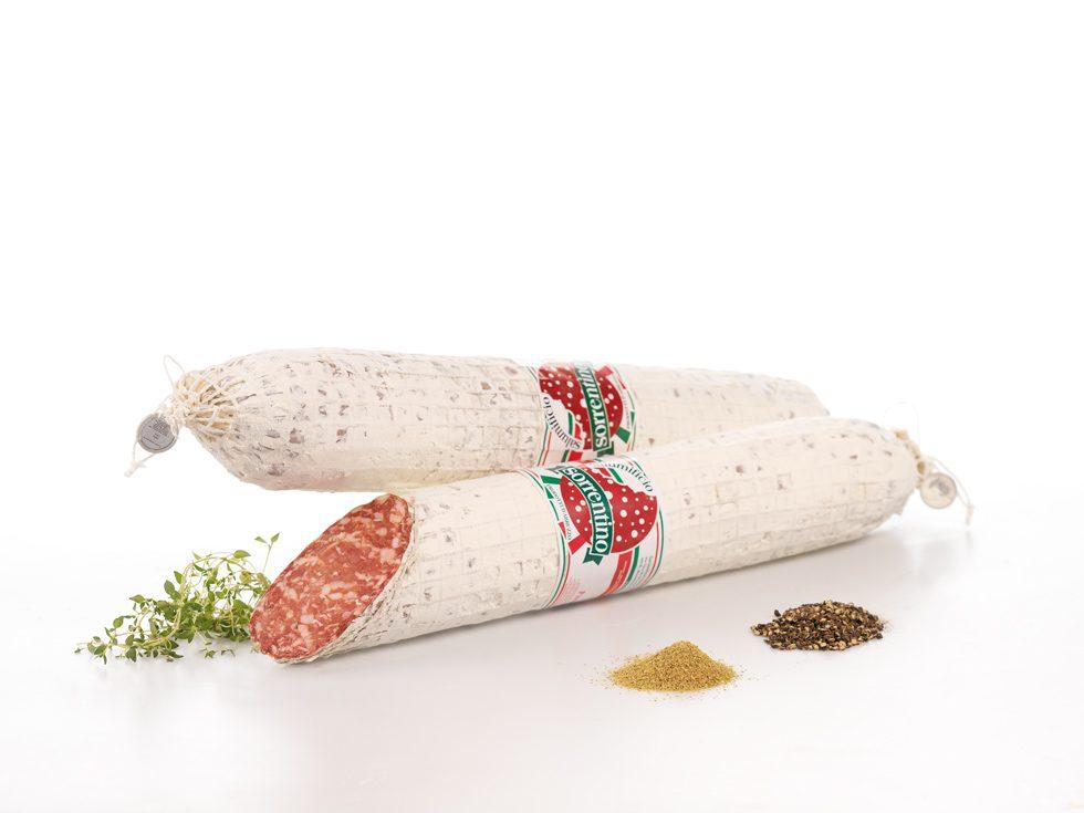Napoli Salami