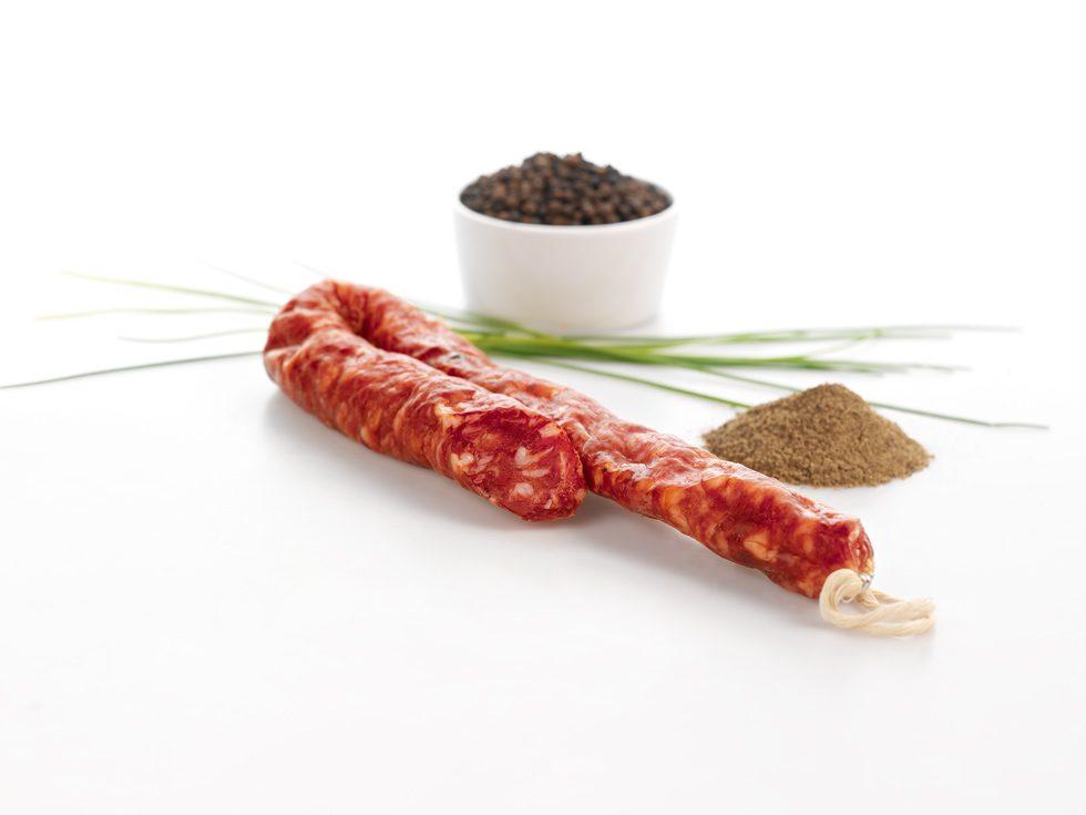 Salsiccia Romagnoli al Finocchio Dolce Bianca