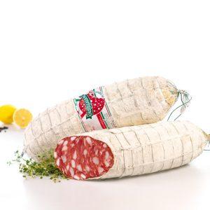 Salame Soppressata Siciliana
