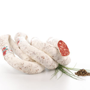 Salame Torciglione