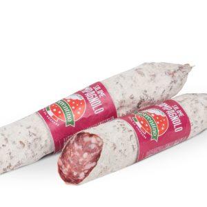 Acquista il nostro salame Campagnolo, clicca e entra nello Shop Online!