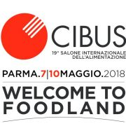 logo Cibus 2018