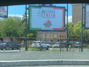 Io sono Italia!