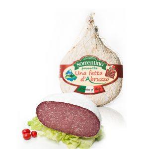 Salame Fetta d'Abruzzo